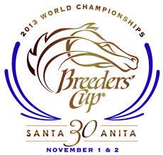 Breeders Cup Logo 13