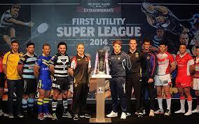 Super league 14