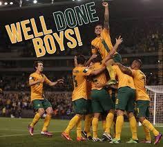Australia Socceroos