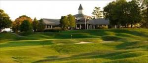 valhalla golf course
