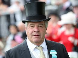 Sir Michael Stoute